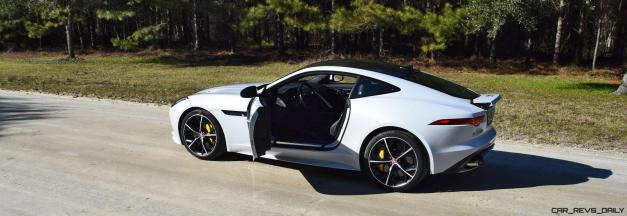 SUPERCAR of the YEAR - 2016 Jaguar F-Type R AWD Coupe 84