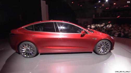 Tesla Model 3 - Launch Video Stills 11