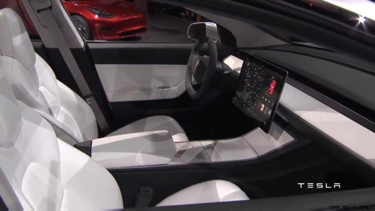 Tesla Model 3 - Launch Video Stills 18