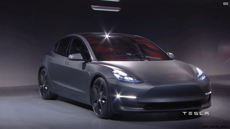 Tesla Model 3 - Launch Video Stills 21