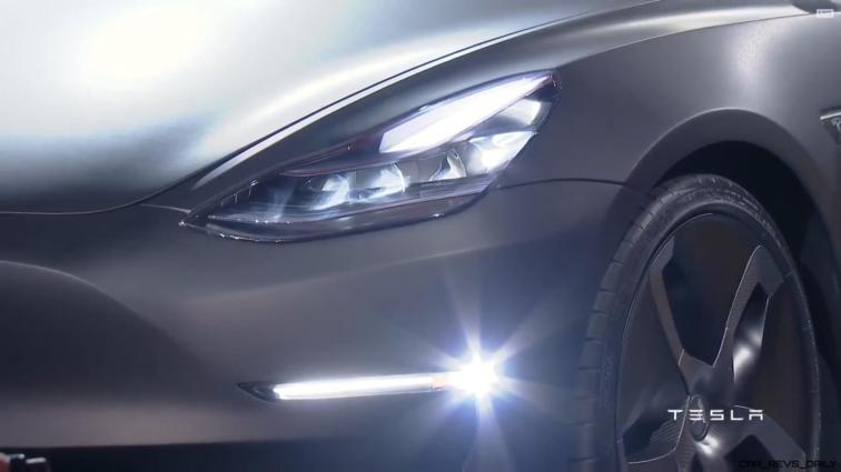 Tesla Model 3 - Launch Video Stills 24