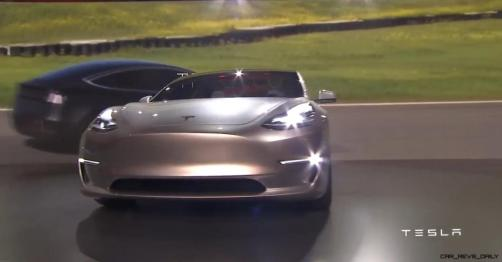Tesla Model 3 - Launch Video Stills 31