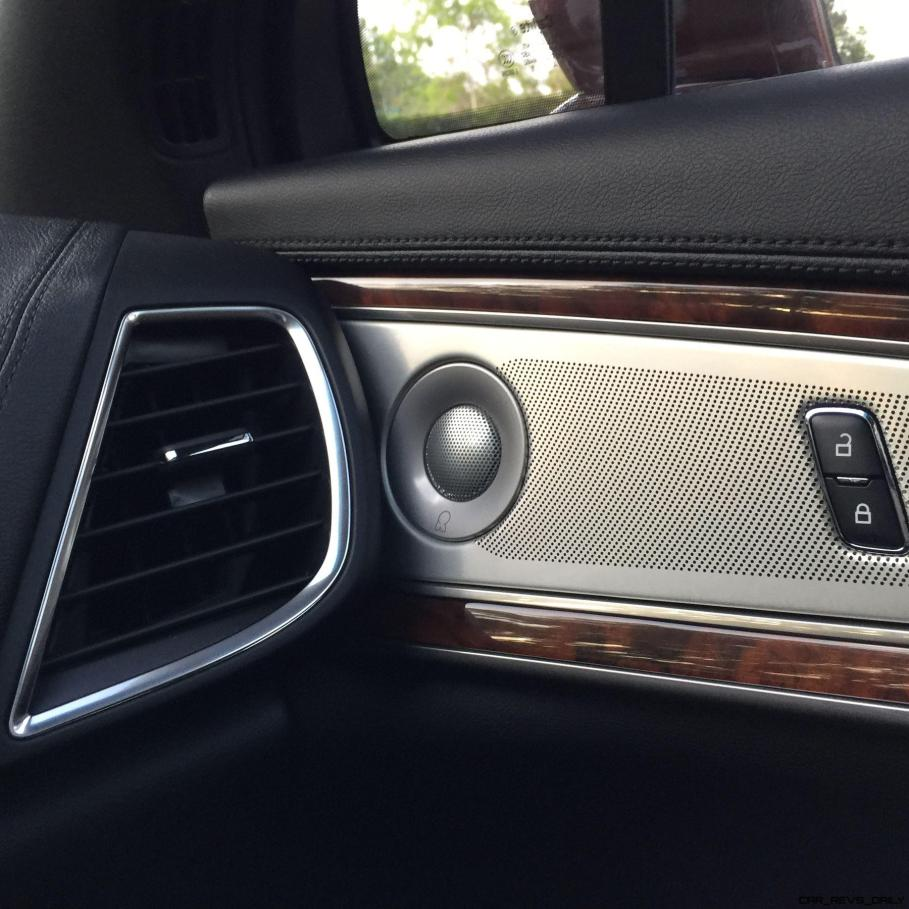 HD Road Test Review - 2016 Lincoln MKX 4