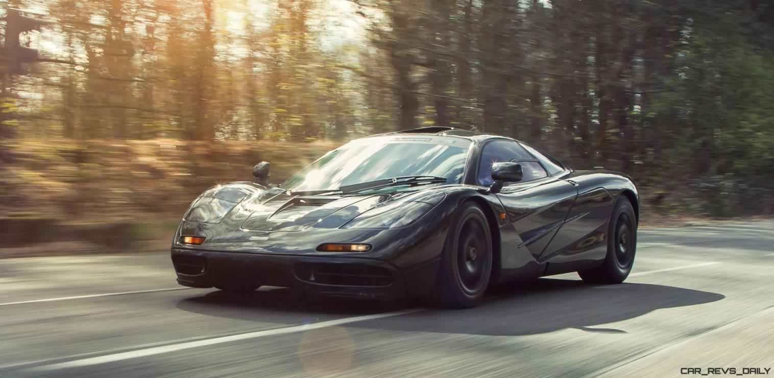 McLaren F1-145