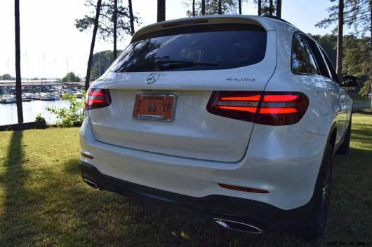Mercedes-Benz GLC 37