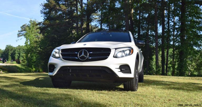 Mercedes-Benz GLC 49