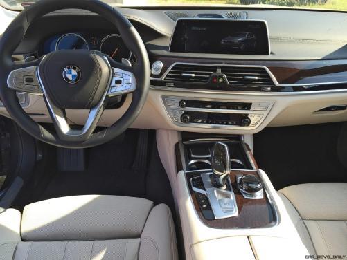 2016 BMW 750i 19