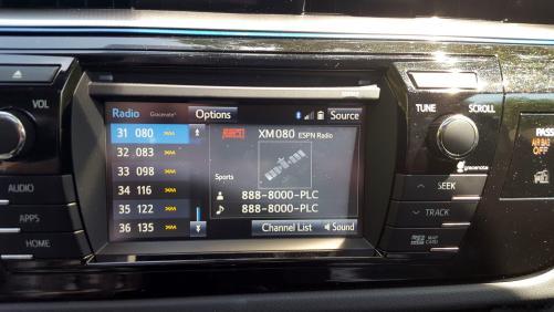 2016 Toyota Corolla S 6MT - By Carl Malek 16