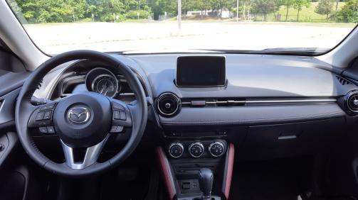 2016 Mazda CX3 Carl Malek 11