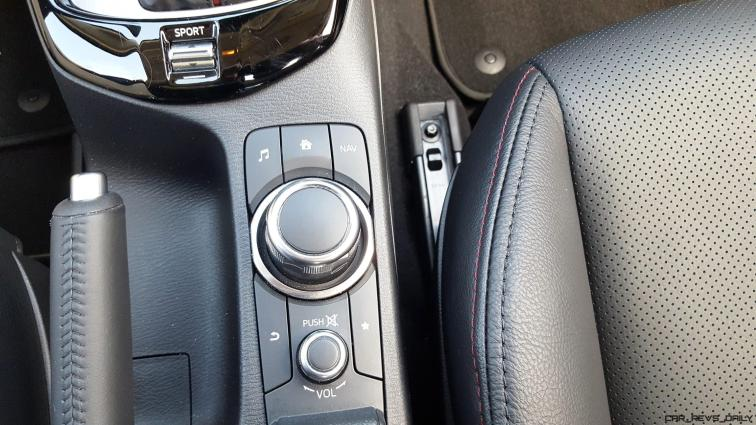 2016 Mazda CX3 Carl Malek 15