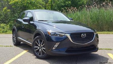 2016 Mazda CX3 Carl Malek 7