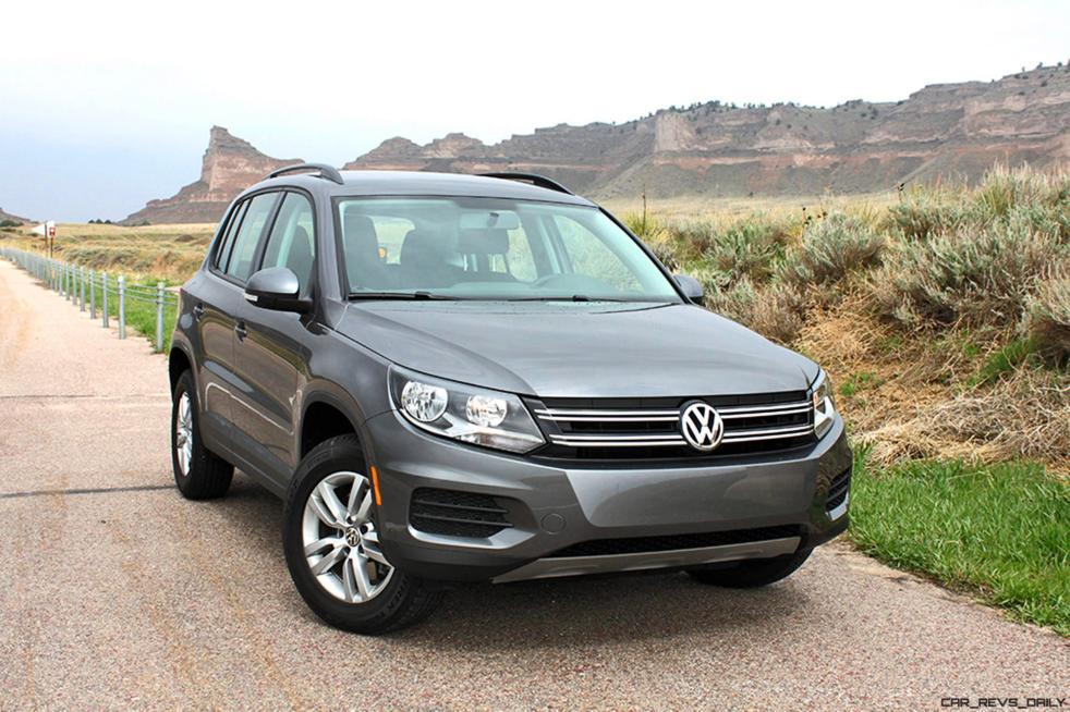 2016 Volkswagen TIGUAN SEL 4Motion 10
