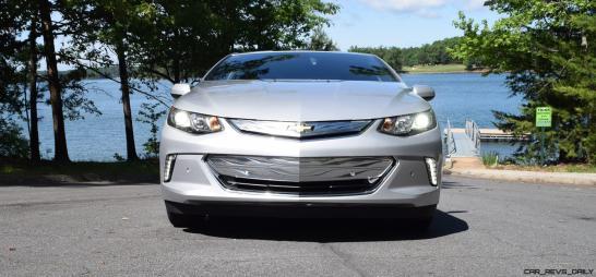 2017 Chevrolet VOLT Premier 21