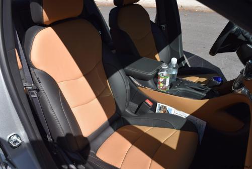 2017 Chevrolet VOLT Premier 42