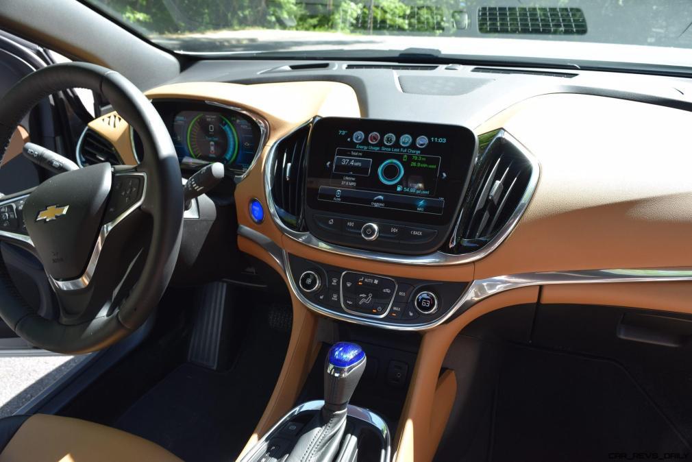 2017 Chevrolet VOLT Premier 48