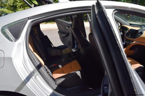2017 Chevrolet VOLT Premier 53