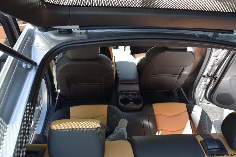 2017 Chevrolet VOLT Premier 61
