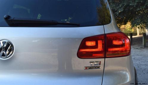 2016 VW Tiguan R-Line Review 21