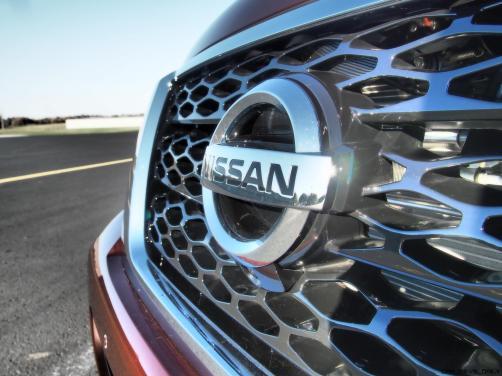 2017 Nissan ARMADA Platinum 22