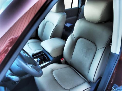 2017 Nissan ARMADA Platinum 29