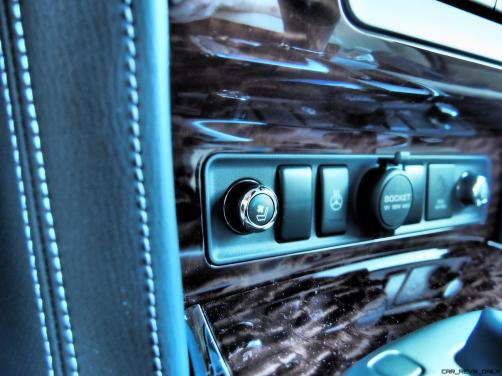 2017 Nissan ARMADA Platinum 39