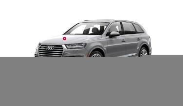 2017 Audi Q7 Colors, Wheels and Interiors 6
