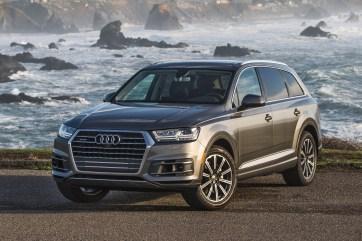2017 Audi Q7 USA 37