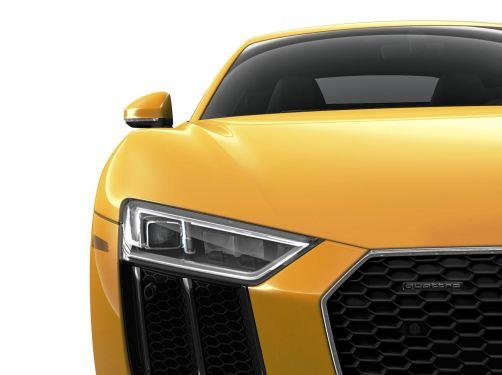 2017 Audi R8 Colors 10