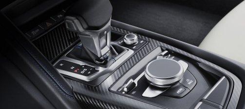 2017 Audi R8 Colors 15
