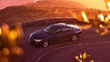 2017 BMW ALPINA B7 xDrive 17