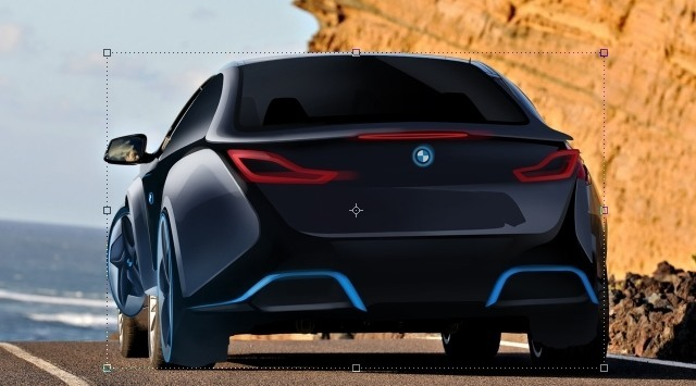2017 BMW i6 Materializes in Renderings As Huge Carbon-Fiber Plant of Toray Industries Heads to Spartanburg 20