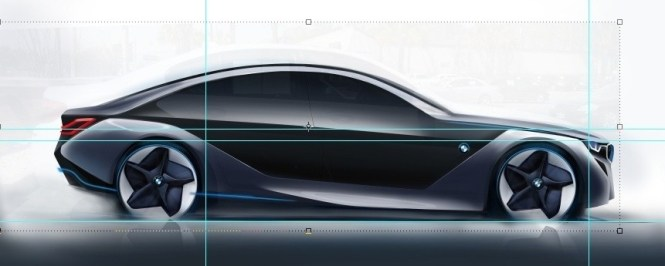 2017 BMW i6 Materializes in Renderings As Huge Carbon-Fiber Plant of Toray Industries Heads to Spartanburg 6