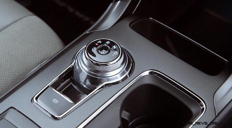 2017 Ford Fusion V6 Sport - Video Stills 15