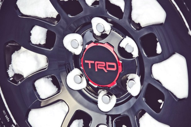 2017 Toyota Tacoma TRD Pro 40 copy