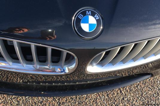 2016 BMW Z4 M Sport sDrive35i 15