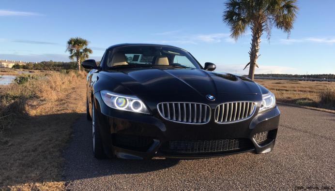 2016 BMW Z4 M Sport sDrive35i 2