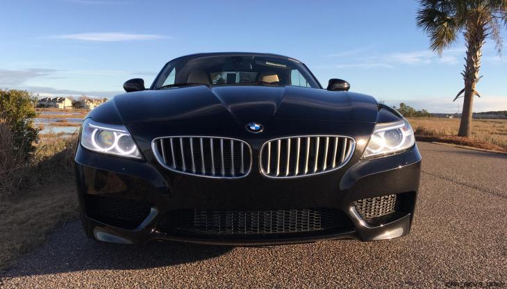 2016 BMW Z4 M Sport sDrive35i 4