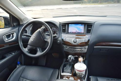 2016 INFINITI QX60 3.5 AWD 24