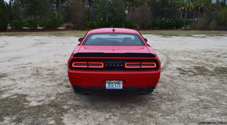 2016 Dodge Challenger RT SCAT PACK 13