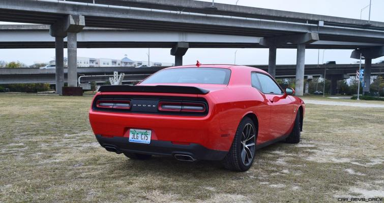 2016 Dodge Challenger RT SCAT PACK 21
