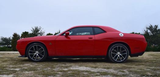 2016 Dodge Challenger RT SCAT PACK 23