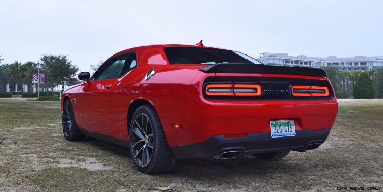 2016 Dodge Challenger RT SCAT PACK 33