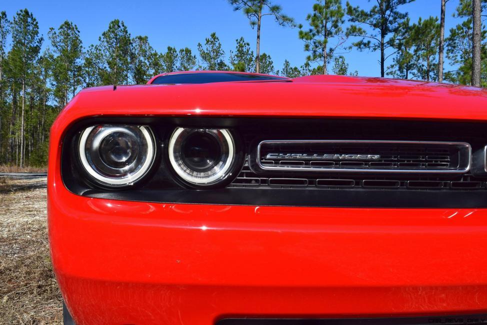 2016 Dodge Challenger RT SCAT PACK 47