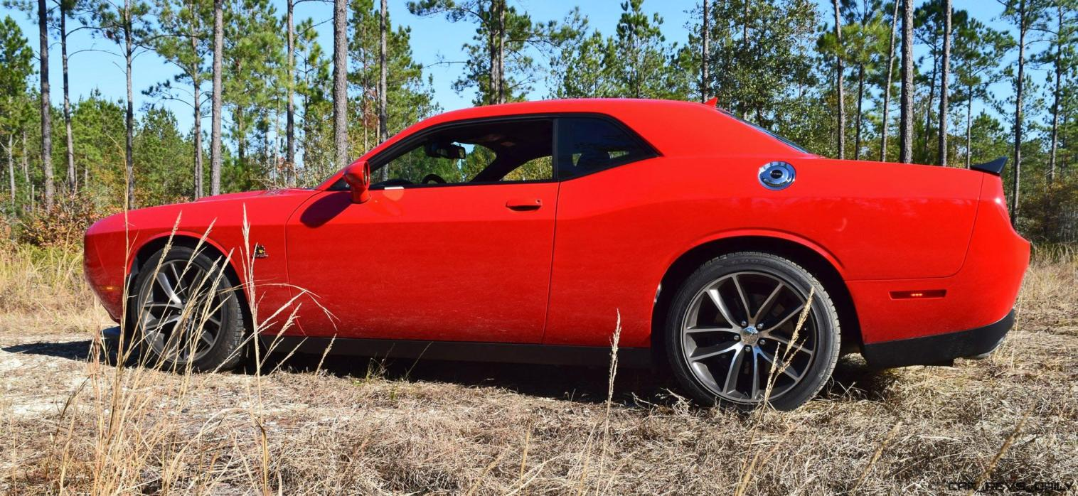 2016 Dodge Challenger RT SCAT PACK 51