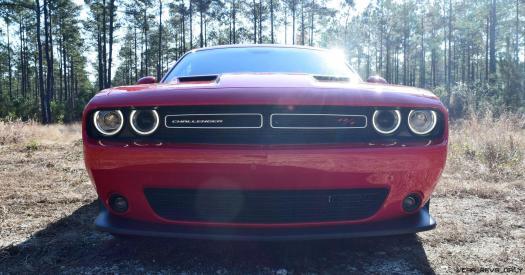 2016 Dodge Challenger RT SCAT PACK 57
