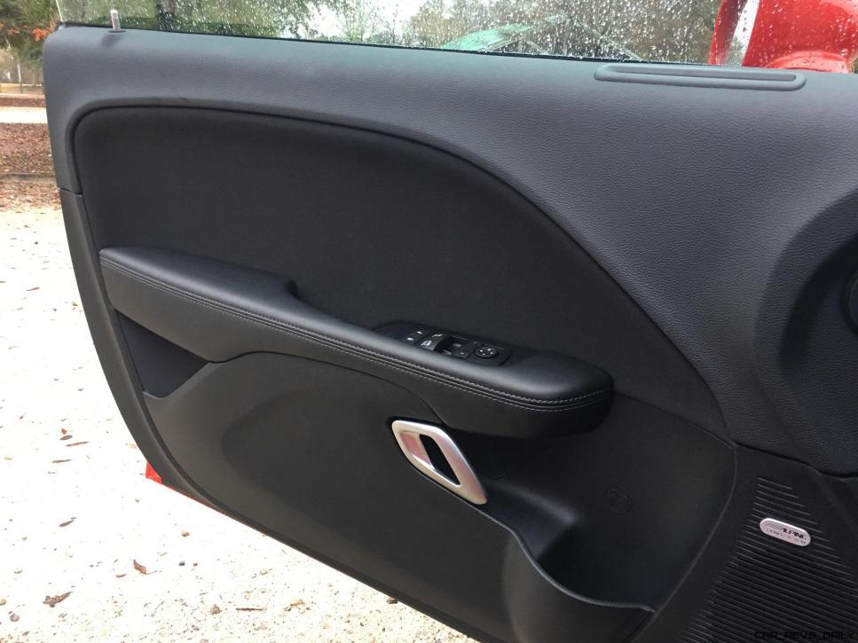 Widescreen Gallery - 2016 Dodge Challenger 7