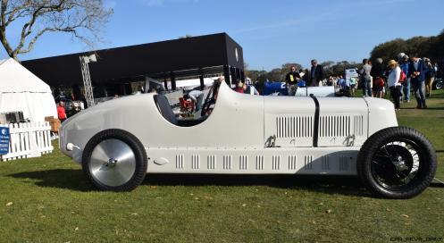 1930 Alfa Romeo 1750GS Testa Fissa 14