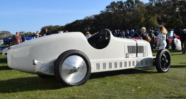 1930 Alfa Romeo 1750GS Testa Fissa 18