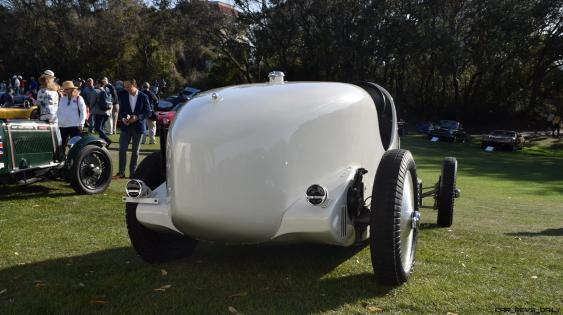 1930 Alfa Romeo 1750GS Testa Fissa 21