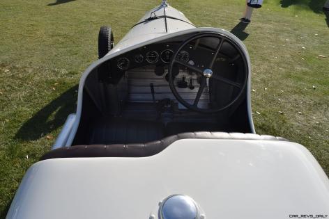 1930 Alfa Romeo 1750GS Testa Fissa 22